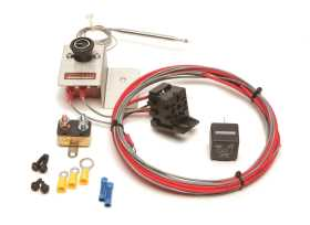 Adjustable Electric Fan Thermostat Kit