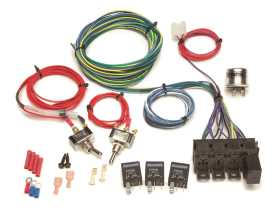 Universal Integrated Turn Signal Kit