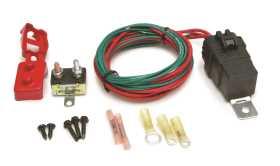Weatherproof PCM Controlled Fan Relay Kit