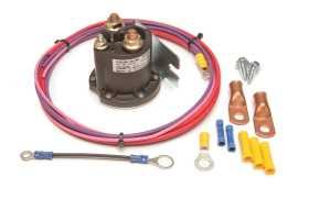 Remote Starter Solenoid Kit