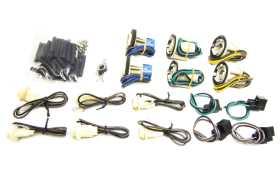 Headlight Socket Kit 30353