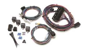 Power Window/Door Lock Harness