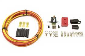 Convertible Top Wiring Harness