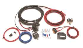 Auxiliary Light Relay Kit