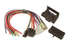 GM Steering Column and Dimmer Switch Pigtail Kit