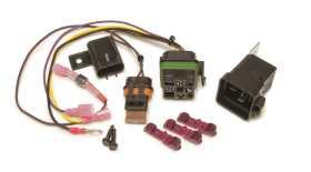 High Beam Headlight Relay Kit 30823