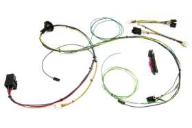 Air Conditioning Wiring Harness 30902