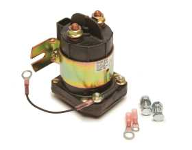 Dual Battery Control System Solenoid Kit