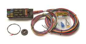 10 Circuit Race Only Chassis Harness
