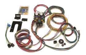 21 Circuit Pro Street Harness Kit