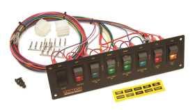 8-Switch Panel 50201
