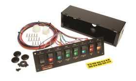 8-Switch Panel 50202