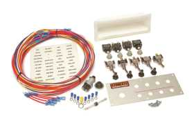 Off-Road Toggle Switch Kit 50334