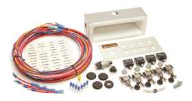 Off-Road Toggle Switch Kit 50335