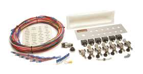 Off-Road Toggle Switch Kit 50336