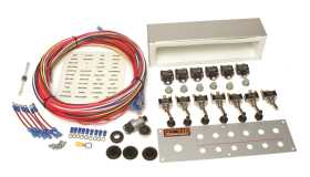Off-Road Toggle Switch Kit 50337