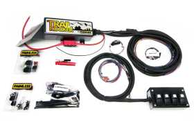 Trail Rocker System Kit