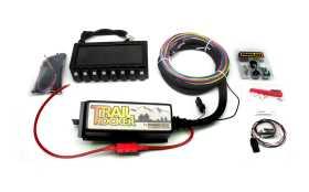 Trail Rocker System Kit 57040