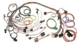 Fuel Injection Wiring Harness 60103