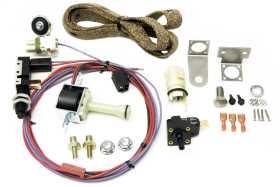 Transmission Torque Converter Lock-Up Kit 60110