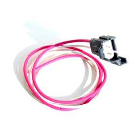 Coil Power/Tachometer Wire Harness