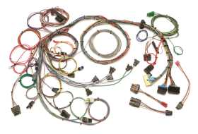 Fuel Injection Wiring Harness 60203
