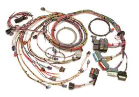 Fuel Injection Wiring Harness 60215