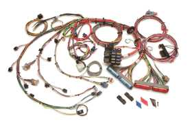 Fuel Injection Wiring Harness 60217