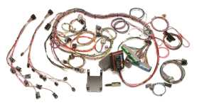 Fuel Injection Wiring Harness 60221