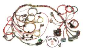 Fuel Injection Wiring Harness 60502