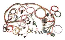 Fuel Injection Wiring Harness 60505