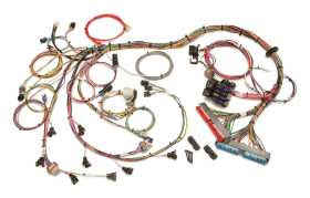 Fuel Injection Wiring Harness 60508
