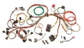 Fuel Injection Wiring Harness 60510