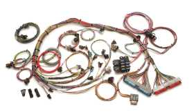 Fuel Injection Wiring Harness 60522