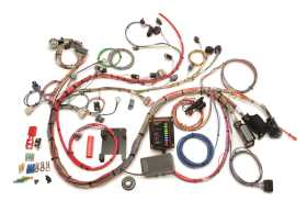 Fuel Injection Wiring Harness 60524