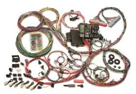 Chassis Wiring Harness