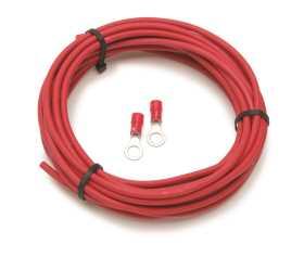 8 Gauge Wire Stock