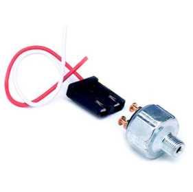 Low Pressure Brake Light Switch