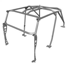Lazer-Fit Full Cage 14-19-010-W