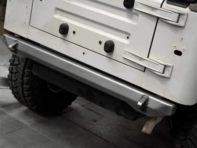 BFH 2 Rear Bumper 14-61-030