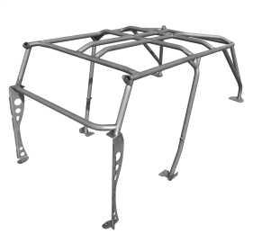 Lazer-Fit Cage Kit 15-19-010-W