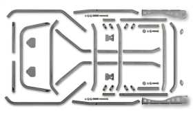 Lazer-Fit Cage Kit 15-19-010