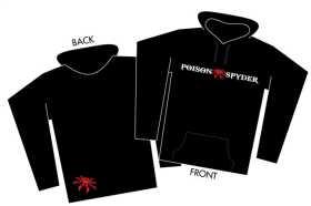 Poison Spyder Logo Pullover Hoodie