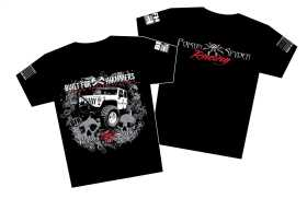 Men Poison Spyder Racing BFH T-Shirt