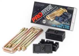 SuperBlok 3 In 1 Block and U-Bolt Kit 52-1150G
