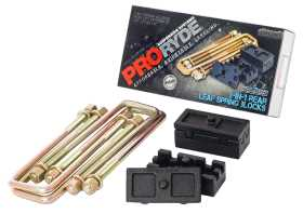 SuperBlok 3 In 1 Block and U-Bolt Kit 52-1400G