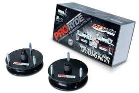 Adjustable Front Leveling Kit