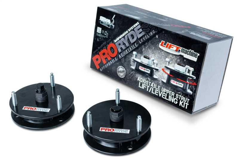 Adjustable Front Leveling Kit 74-1650G