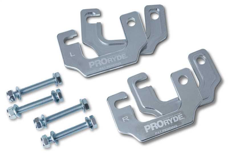 Adjustable Front Leveling Kit 75-1065G