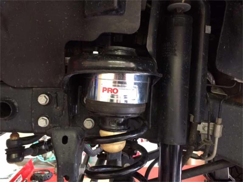 LIFTmachine 74-3000F